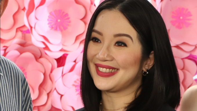 Kris Aquino on how she has 'changed'