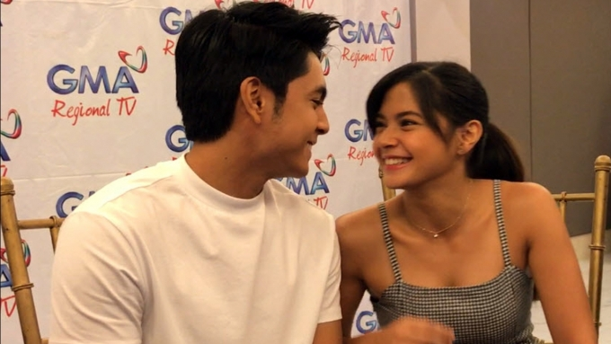 When BiGuel unintentionally made everyone kilig