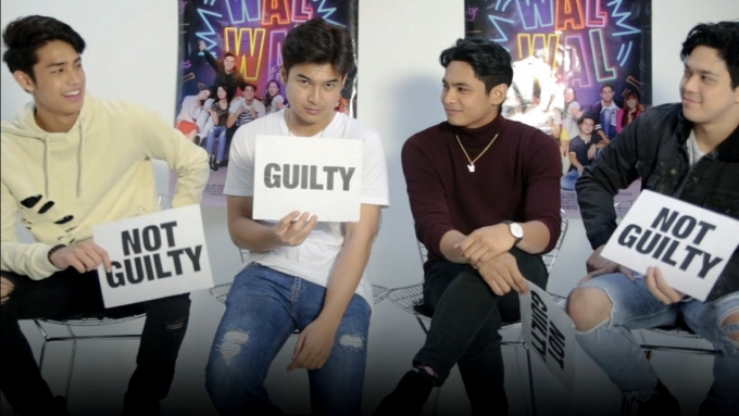 What is Jerome Ponce guilty of?