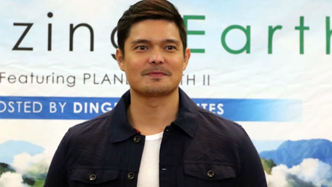 Dingdong Dantes on experiencing depression: Maraming beses.