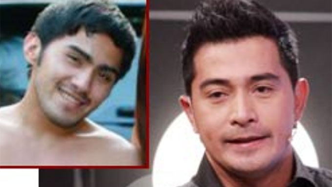 Cesar Montano sings Christian hymn in honor of late son