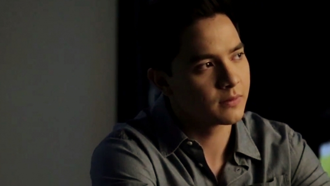 Alden on what sometimes breaks his heart
