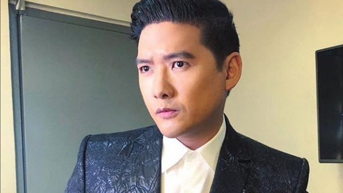 Tim Yap asks for support for celebs who want to 'come out'