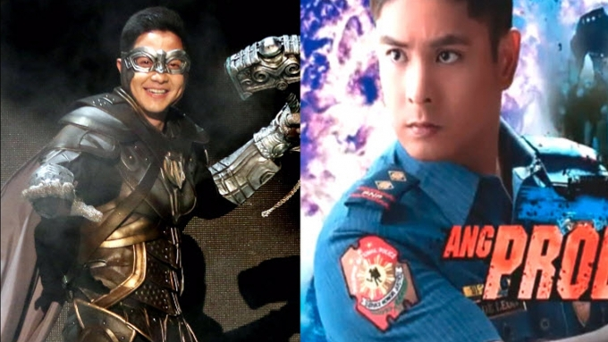 Alden Richards on being pitted against Coco Martin