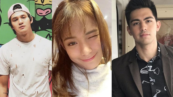 Watch these Kapuso stars imitate voices of other celebrities