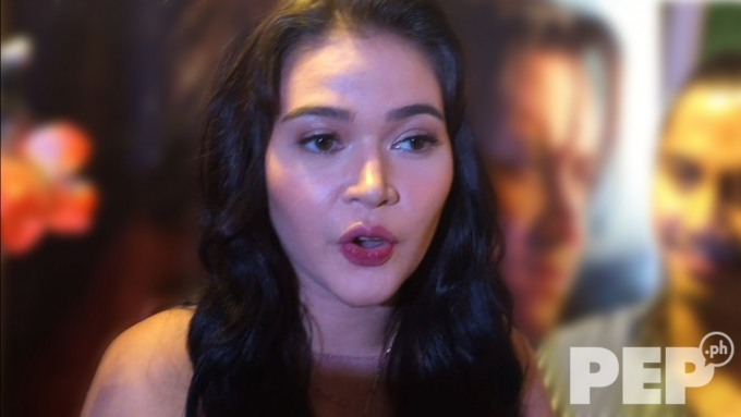 WATCH: Bela Padilla confronts editor who offended her