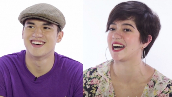 Watch how good Sue Ramirez is at tongue twister