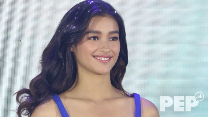 Liza Soberano on body part she's insecure of