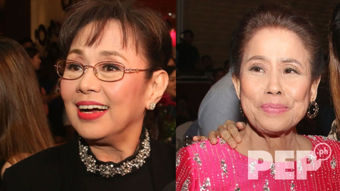 Vilma Santos reveals why she can't portray Mother Lily