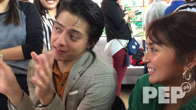 Daniel Padilla explains the things he said in viral video