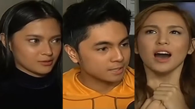 Bianca, Miguel, Kyline, others share their guilty pleasures
