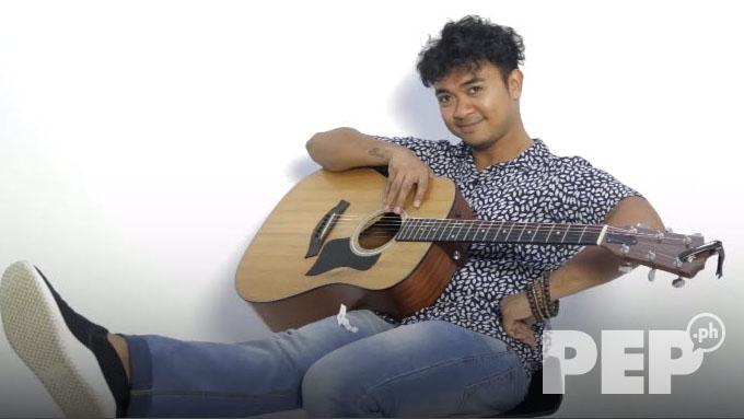 WATCH: Nar Cabico puts a Spotify-flavor to 'Bayan Ko'