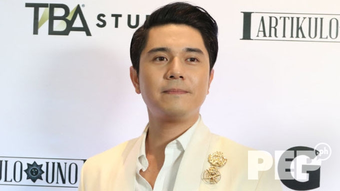 Paulo Avelino ready to retire from showbiz?