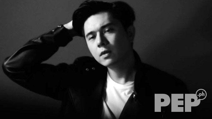 Paulo Avelino wants to tour Philippines in his motorbike
