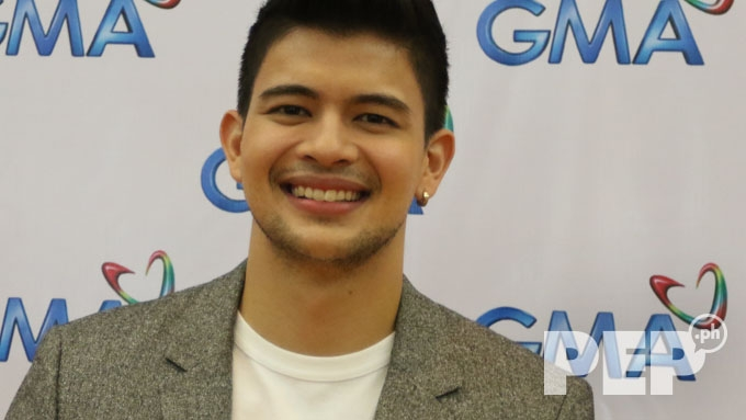 Rayver Cruz on why he transferred back to GMA-7 from ABS-CBN