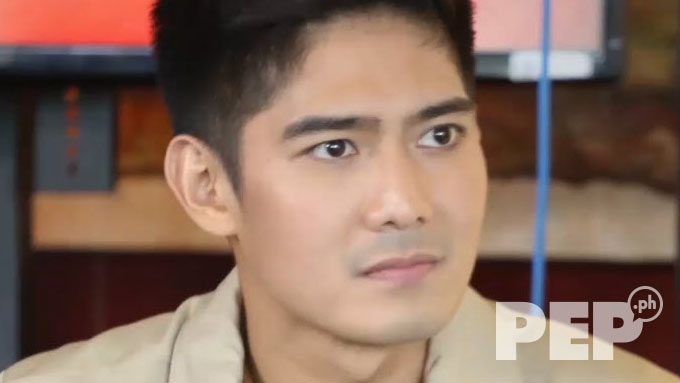 Robi Domingo admits suffering anxiety attacks