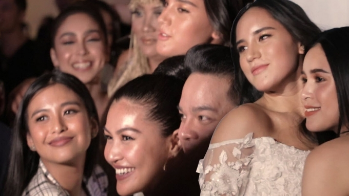 Juliana Gomez debut party highlights