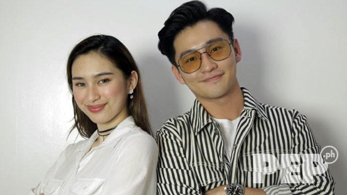 Isabela Vinzon, Alvin Chong try Tagalog tongue twisters