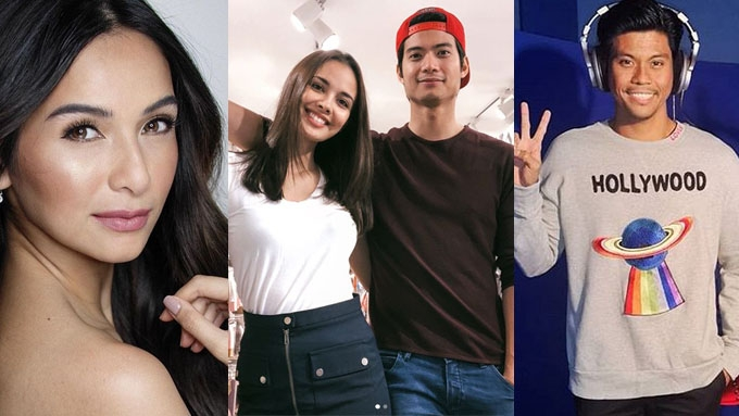 #OmpongPH readiness tips from Kapuso stars