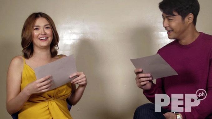 Angelica Panganiban: 'Please, ligawan niyo 'ko!'