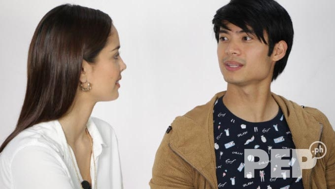 Mikael tells Megan: Buti na lang, we might not live together