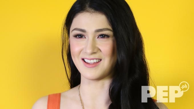 "How Carla Abellana turned from ""anti-social"" to cum laude"