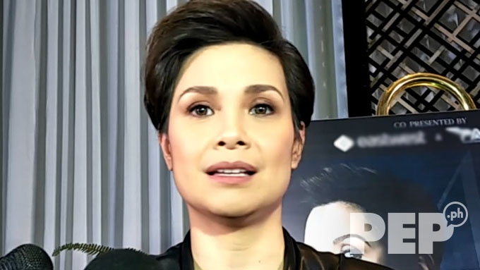 Lea Salonga on Duterte administration and inflation