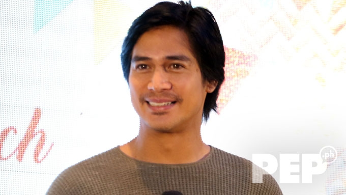 Would Piolo Pascual consider entering politics?