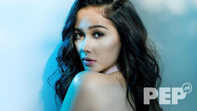 Fans will love what inspires Maja Salvador now