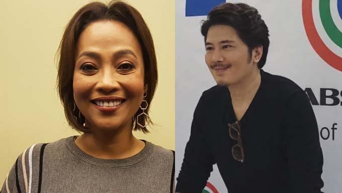 Jaya on Janno Gibbs's rant about ABS-CBN: