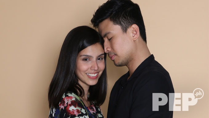 Uh-oh... Christian Bautista forgets an important date