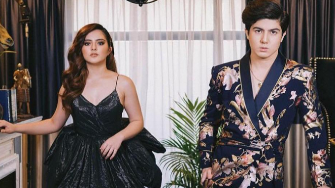 Cassy and Mavy Legaspi's pre-debut shoot MV is dope!