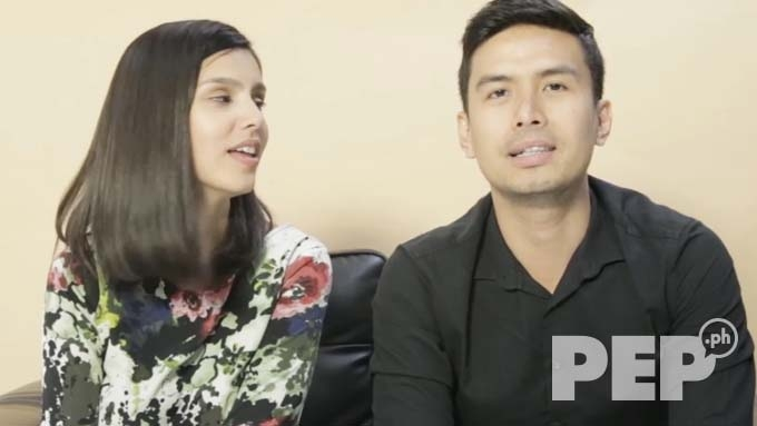Kat Ramnani refutes Christian Bautista's claim about her