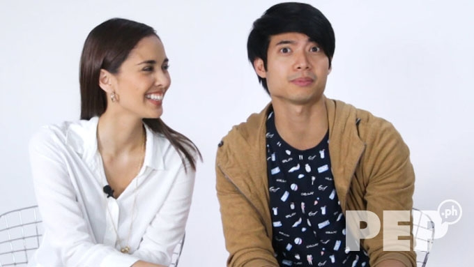 Did Megan Young and Mikael Daez finally do it?