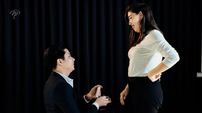 Watch how Xavi Panlilio proposed to Dani Barretto