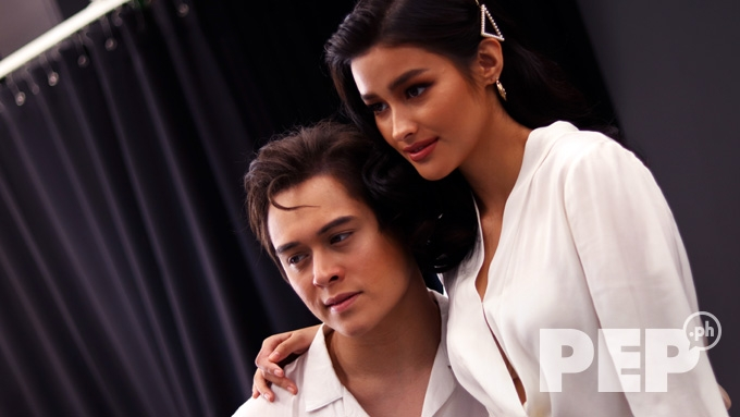 Liza Soberano and Enrique Gil on what they love most about their relationship