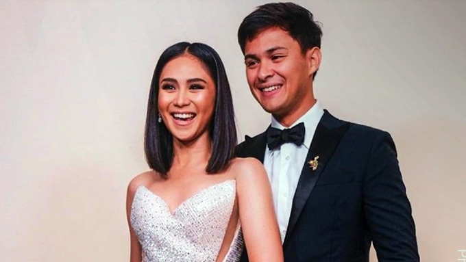 Matteo Guidicelli, proud sa achievement na ito ng girlfriend na si Sarah Geronimo