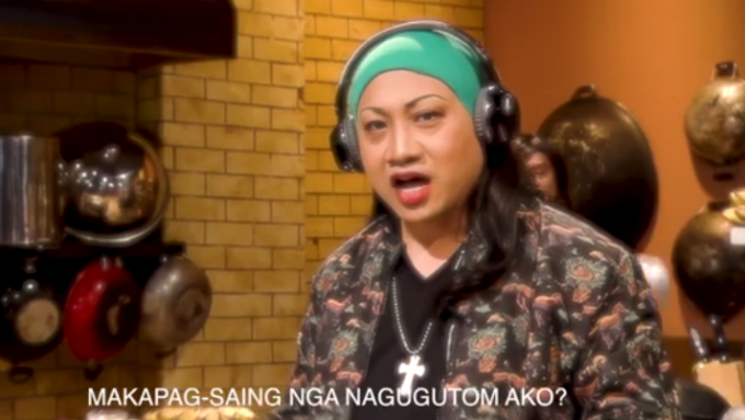 Bubble Gang's Up Dharma Down parody has almost 4 million views now!