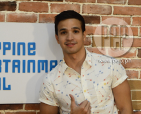 Markki Stroem proud of KZ Tandingan's achievement