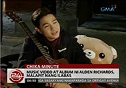 Alden Richards excited to star with Maine Mendoza in their MMFF film &