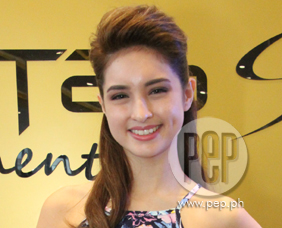 "Does Coleen Garcia think Billy Crawford is ""the one"""