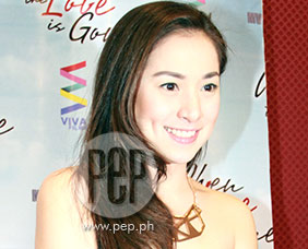 Who would Cristine Reyes choose: Derek Ramsay or Rayver Cruz?