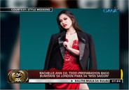 Rachelle Ann Go all set to join Miss Saigon cast in London