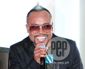 "Apl.de.ap on KC Concepcion: ""We're really good friends. I really"