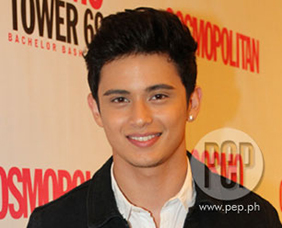 James Reid talks about his fashion style and upcoming Bachelor Bash ap