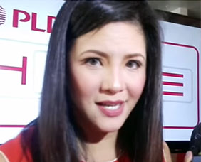 Regine on how genuine Alden is a person
