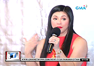 Regine Velasquez donates portion of album sales to Yolanda victims
