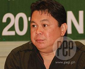 """Dennis Padilla: """"Malungkot mahiwalay sa asawa, pero mas malungko"""