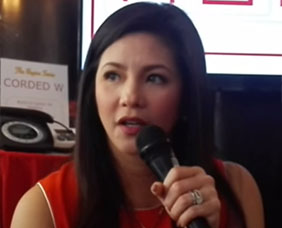 No movie comeback for Regine Velasquez