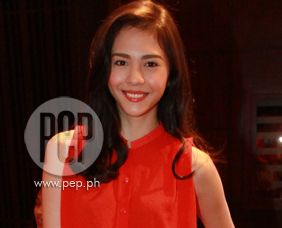 Janella Salvador signs contract with Star Cinema